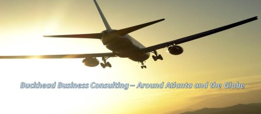 Buckhead Business Consulting - Around Atlanta and the Globe